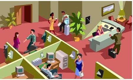Mô hình quản trị nhân lực hiện đại ở nước ta