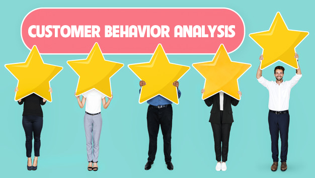 Kết quả hình ảnh cho phân tích hành vi khách hàng